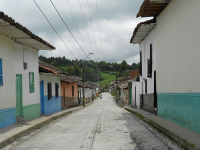 Abejorral