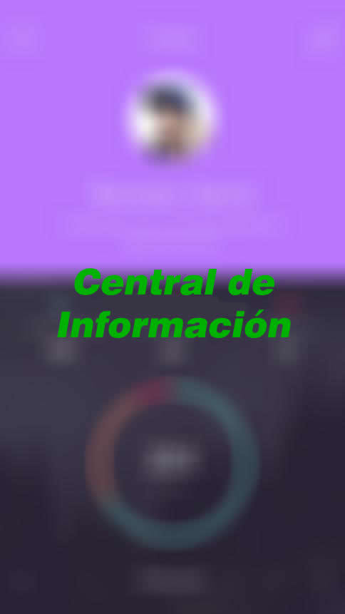Central de Información