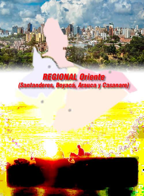 Regional Oriente