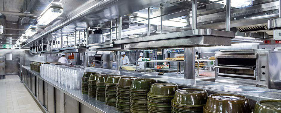 Alimentacion Industrial